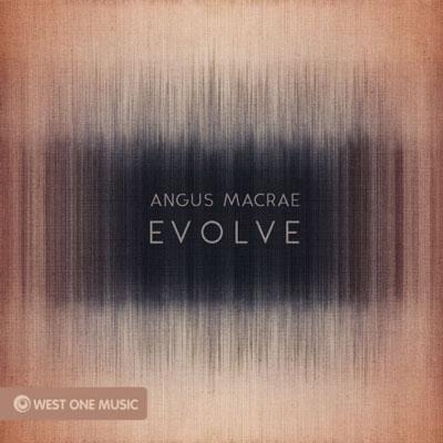 « تکامل » آلبوم پیانو کلاسیکال آرامش بخشی از آنگوس جی. دابلیو. مکری