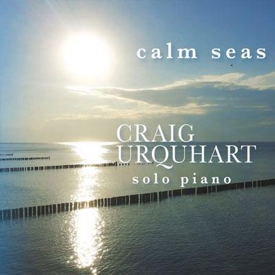 « دریای آرام » آلبوم تکنوازی پیانو آرامش بخشی از کریگ اوگهارت