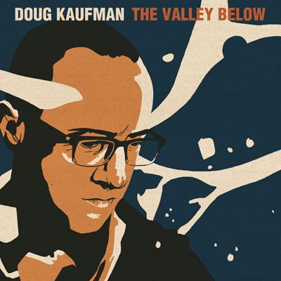 « انتهای دره » آلبوم امبینت پست راک زیبایی از داگ کافمن