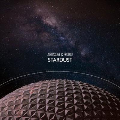 « تخیلی » موسیقی الکترونیک فضایی و وهم آلودی از آلفاکسون و پروتو