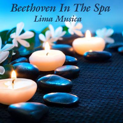« بتهوون در اسپا » آلبوم کلاسیکال آرامش بخشی از لیما موزیکا
