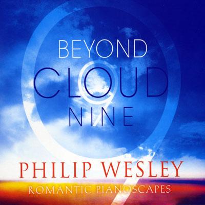 « فراتر از ابر نه » آلبوم تکنوزی پیانو روح نوازی از فیلیپ وسلی
