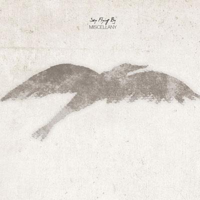« متفرقه » آلبوم پست راک امبینت رویاگونه ایی از Sky Flying By