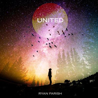 « متحد » آلبوم موسیقی الکترونیک فوق العاده زیبایی از رایان فاریش