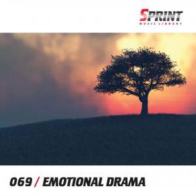 « درام احساسی » آلبوم موسیقی دراماتیک و زیبایی از گروه Sprint Music Library