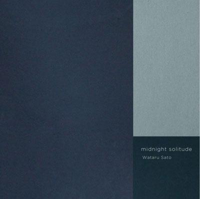 « تنهایی نیمه شب » آلبوم تکنوازی پیانو آرام و دلنشین از واتارو ساتو