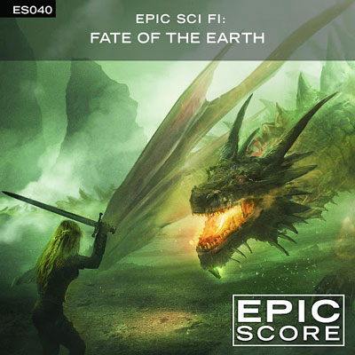 « سرنوشت زمین » موسیقی حماسی شور انگیزی از گروه Epic Score