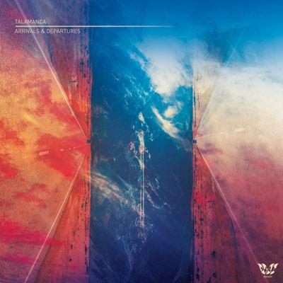 Arrivals & Departures , موسیقی الکترونیک ریتمیک و انرژی بخش