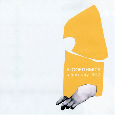 « الگوریتمیکس » پیانو امبینت های عمیق و تفکر بر انگیز از هنرمندان مختلف