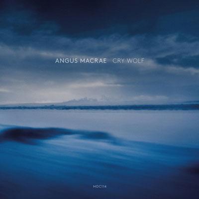 فریاد گرگ , آلبوم موسیقی مدرن کلاسیکال زیبا و عمیقی از آنگوس مک ری