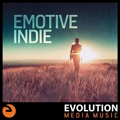 اموتیو ایندی ، آلبوم راک دراماتیک و جذابی از گروه Evolution Media Music