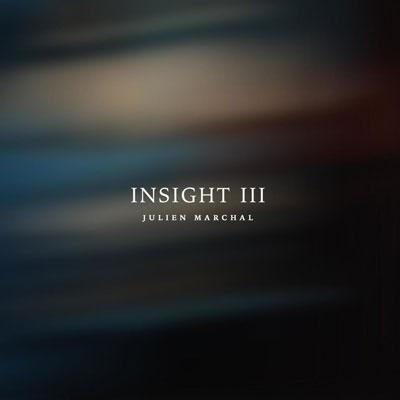 بینش III ، آلبوم پیانو تفکر بر انگیز و عمیقی از جولین مارچل