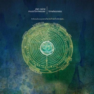 بی وقفه ، آلبوم پست راک – امبینت آرام و عمیقی از موزیکفومسیر و دن کین