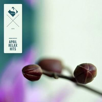 « April Relax Hits » آلبوم موسیقی امبینت زیبایی از لیبل Easy Summer Limited