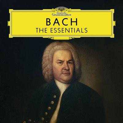 Bach The Essentials ، مجموعه ایی از برترین آثار باخ