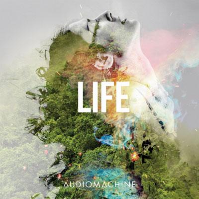 زندگی ، آلبوم موسیقی حماسی و پرشوری از گروه Audiomachine