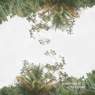 اتصال ، موسیقی پست راک زیبایی از گروه باندینا ای