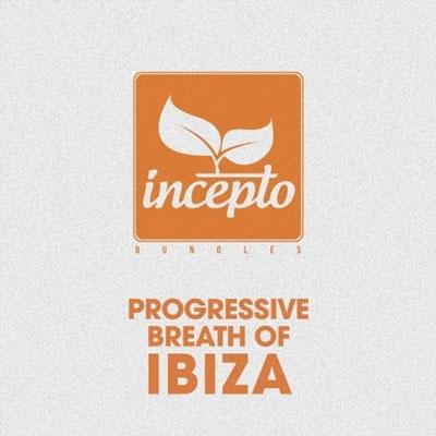 Progressive Breath Of Ibiza آلبوم موسیقی الکترونیک زیبایی از لیبل Incepto Bundles