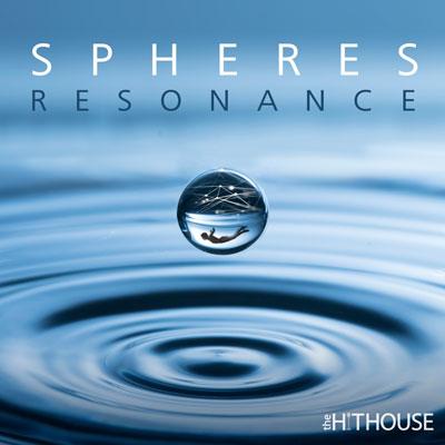 کره رزونانس ، آلبوم موسیقی ارکسترال دراماتیک از The Hit House