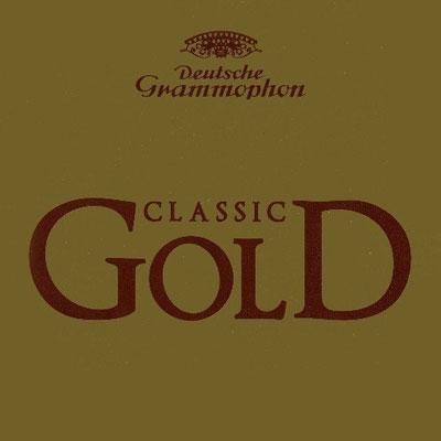 کلاسیک های طلایی منتخبی از برترین اجراها از لیبل دویچه گرامافون
