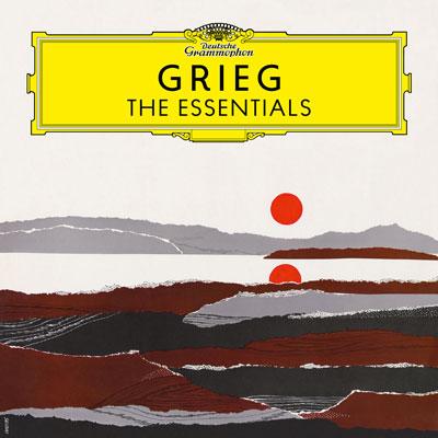 Grieg The Essentials ، مجموعه ایی از برترین آثار گریگ