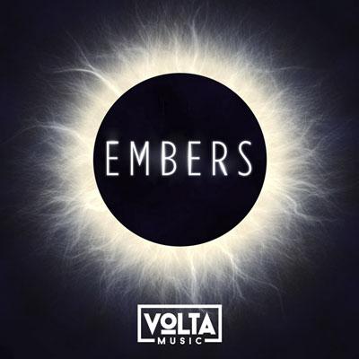 Embers ، موسیقی حماسی دراماتیک ، پرشور و هیجان انگیز از Volta Music
