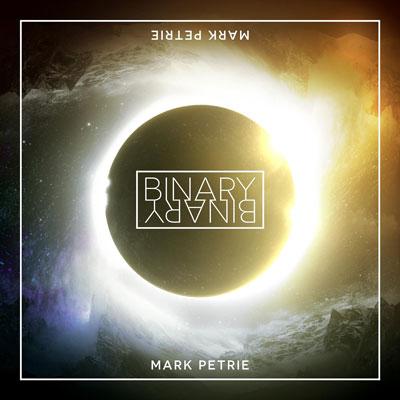 باینری ، آلبوم موسیقی بی کلام حماسی اثری از مارک پتری