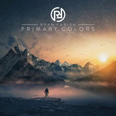 رنگهای اصلی ، آلبوم اکترونیک پرانرژی و مسحور کننده ایی از رایان فاریش