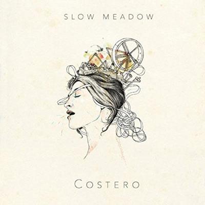 پیانو امبینت عمیق و تامل برانگیز پروژه اسلو مدو در آلبوم کوزترو