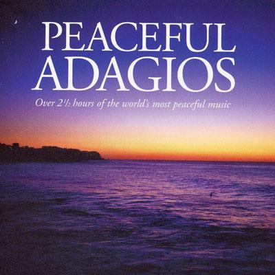 آداجیوهای آرام ، برگزیده ایی از آرامش بخش ترین موسیقی کلاسیک