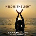 تکنوازی پیانو آرام و دل انگیزی از دن چادبرن در آلبوم Held in the Light