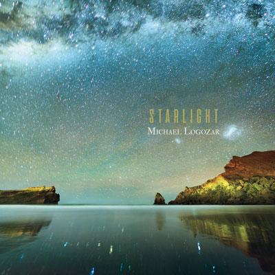 نور ستاره ، تکنوازی پیانو آرامش بخش و روح نوازی از مایکل لوگوزار