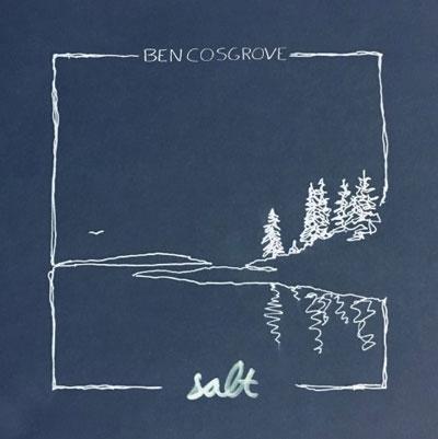 پیانو امبینت زیبا و پرشوری از بن کزگروو در آلبوم Salt