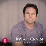 منتخب 10 آهنگ برگزیده از احساسی ترین و عاشقانه ترین آثار برایان کرین