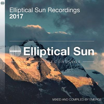 Elliptical Sun Recordings 2017 ، میکس و گردآوری از Emerge
