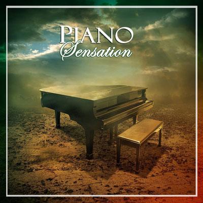 احساس پیانو ، آلبوم تکنوازی پیانو زیبا و روح نوازی از جیهون چلیک