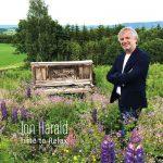 زمانی برای آرامش ، آلبوم تکنوازی ملایم پیانو اثری از جان هارالد