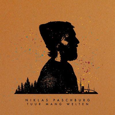 سفر بین دنیاها ، آلبوم پیانو امبینت تفکر برانگیزی از نیکلاس پاشبورگ