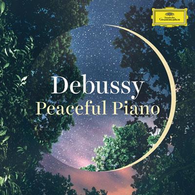 Debussy Peaceful Piano ، گزیده ایی از آثار پیانو آرامش بخش کلود دبوسی