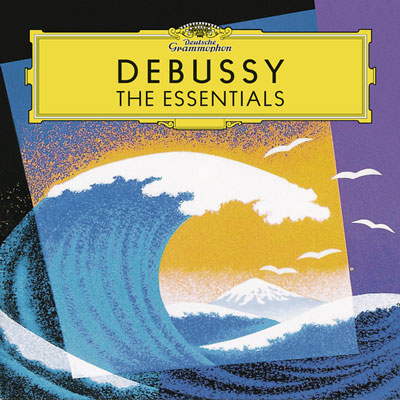 Debussy The Essentials ، مجموعه ایی از بهترین آثار کلود دبوسی
