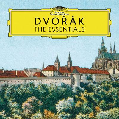 Dvořák The Essentials ، مجموعه ایی از برترین آثار آنتونین دورژاک
