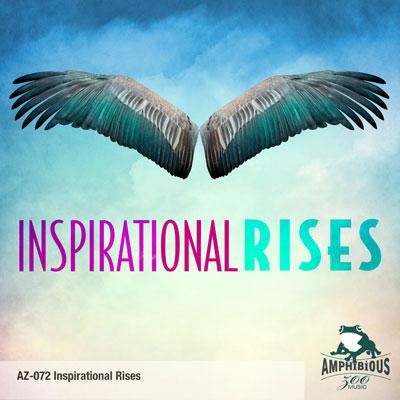 Inspirational Rises ، ملودی های امید بخش و انگیزیشی از گروه Amphibious Zoo Music