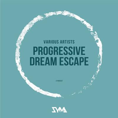 Progressive Dream Escape ، آلبوم موسیقی الکترونیک زیبا و انرژیک