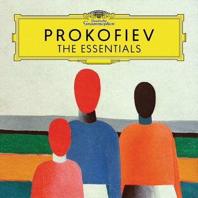 Prokofiev The Essentials ، مجموعه ایی از برترین آثار سرگئی پروکفیف