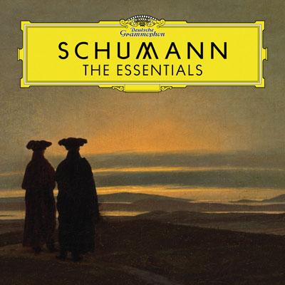 Schumann The Essentials ، مجموعه ایی از برترین آثار روبرت شومان