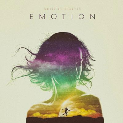Emotion ، آلبوم پست راک سینماتیک شنیدنی و زیبایی از Borrtex