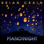 پیانو و شب ، آلبوم پیانو آرامش بخش و روح نوازی از برایان کرین