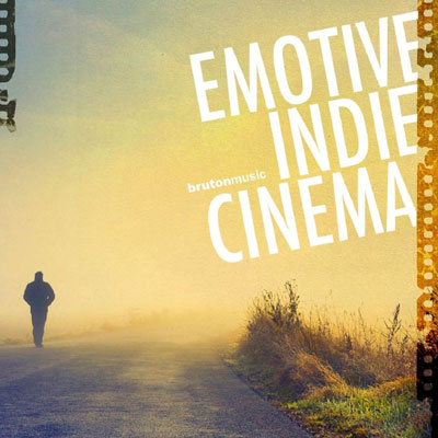آلبوم موسیقی Emotive Indie Cinema ، اثری دراماتیک و احساسی از بروتون