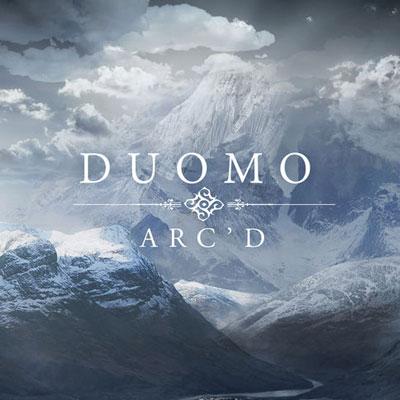 آلبوم Arc'd تلفیقی فوق العاده زیبا از موسیقی حماسی و کلاسیک از پروژه Duomo