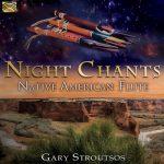آواهای شبانه فلوت بومیان آمریکا ، ملودی روح نواز و آرامش بخشی از گری استروتسوس
